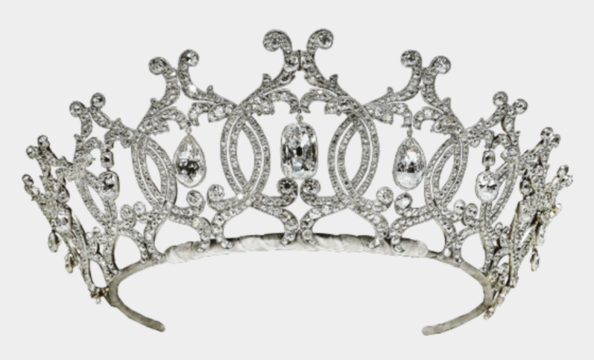 king's crown clipart, Cartoons - #silver #diamond #diadem #crown #brilliant #qween #king - Prince Crown Silver Png