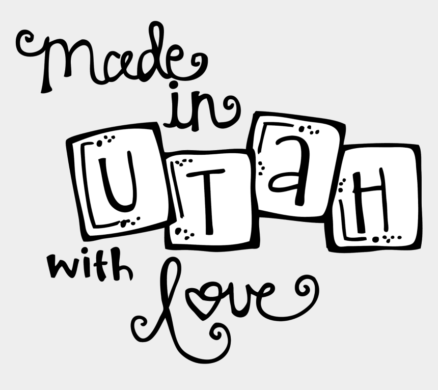 pioneer day clipart, Cartoons - In Honor Of This Fabulous Day, Some Of My Best Utah