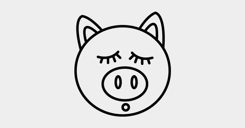 muddy pig clipart, Cartoons - Drawing At Getdrawings Com Free For Personal Ⓒ - Easy Draw