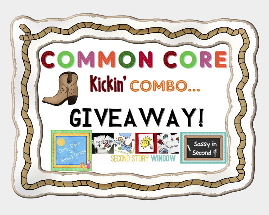"common core clipart, Cartoons - Do You Want Some ""kickin"" Common Core Resources To - Illustration"