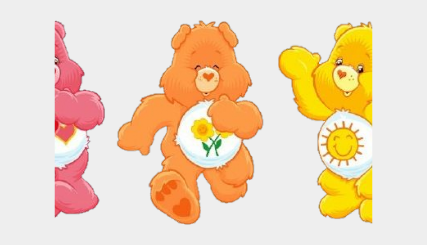 care bears clipart, Cartoons - Care Bears Cliparts - Friendly Bear Care Bear