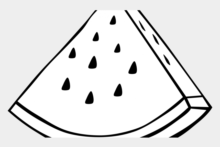 lemonade clipart black and white, Cartoons - Black And White Fruit Bowl Castrophotos Clipart Fruits - Watermelon Fruit Coloring Pages