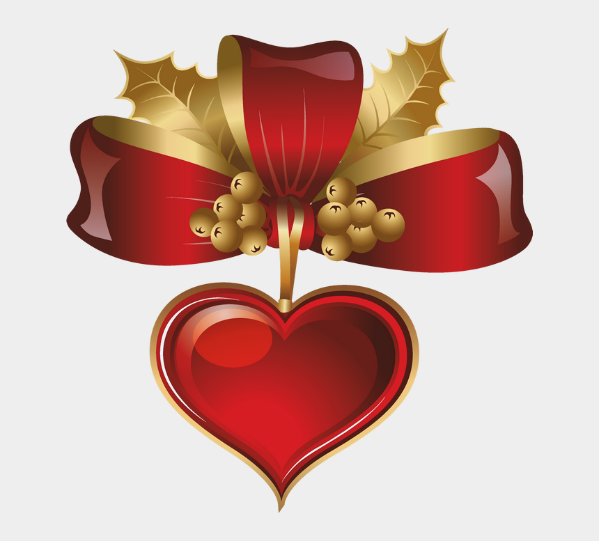 Christmas Heart Png.Fotki Love Png Christmas Images Christmas Hearts Clip