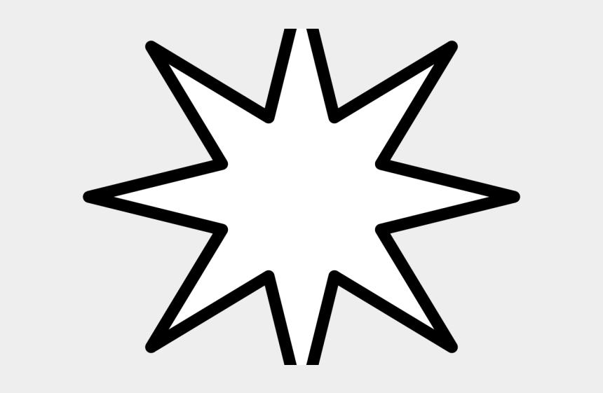 clipart of stars shapes, Cartoons - Glow Clipart Star Shape - Hazelwood Vs Kuhlmeier Meme