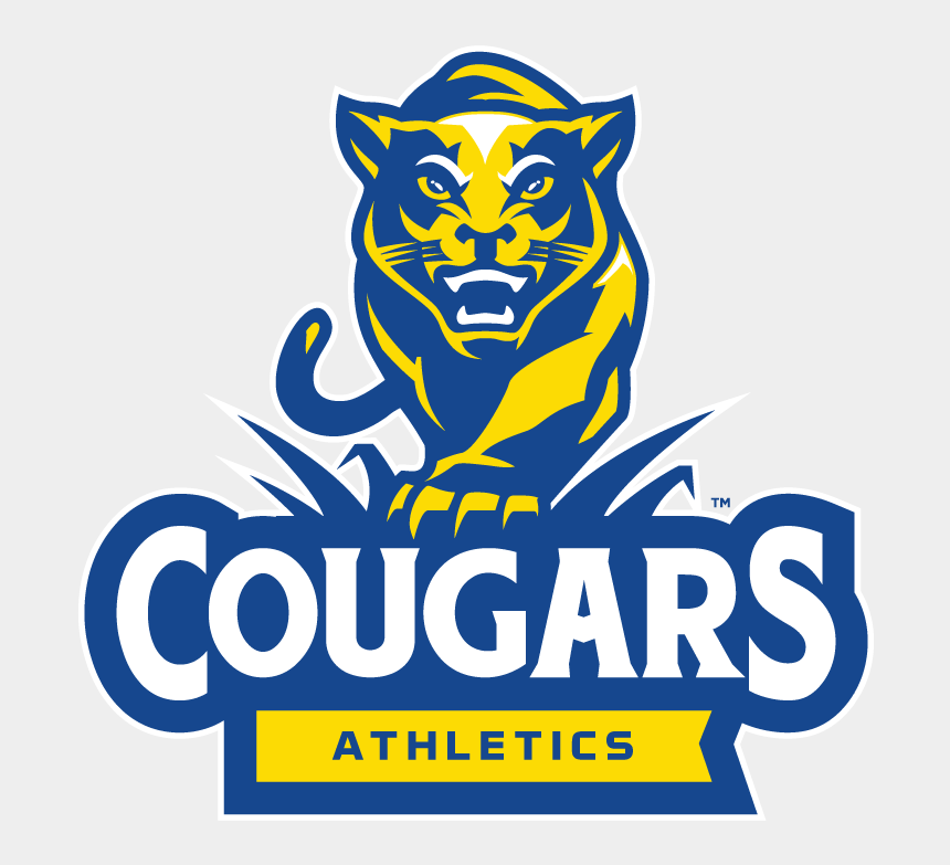 cougar mascot clipart, Cartoons - Let's Talk Sports Podcast - Greenfield Central High School