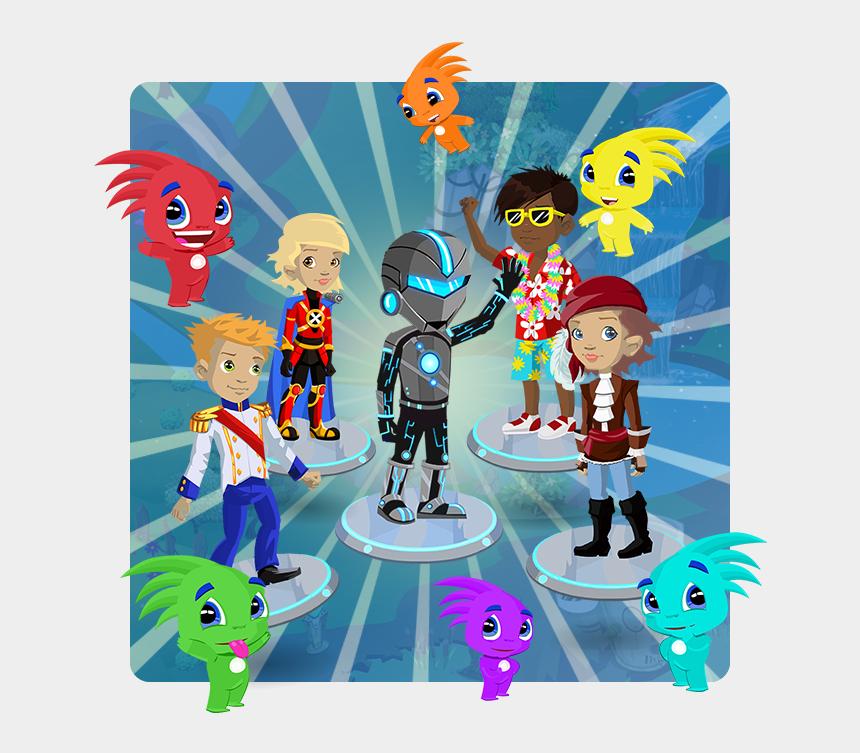 children playing ball clipart, Cartoons - Lightgliders Community - Cartoon