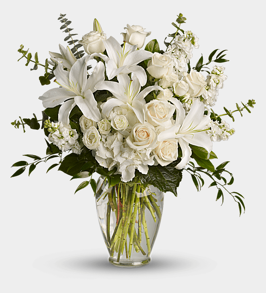 floral arrangement clipart, Cartoons - Dreams From The Heart Delaware County Florist Ⓒ - Dreams From The Heart Bouquet Deluxe