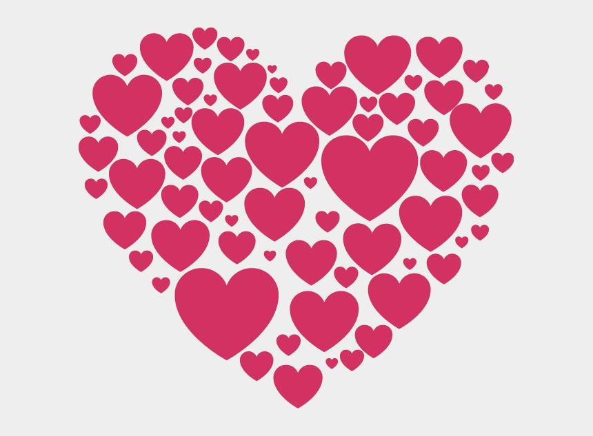 light pink heart clipart, Cartoons - Light Pink Heart - Freepik Heart