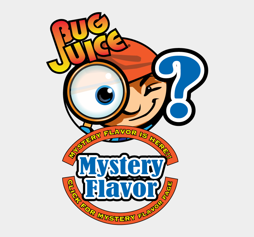 juice pouch clipart, Cartoons - Bug Juice Girls Mystery Label Brampton Owners - Bug Juice Mystery Flavor