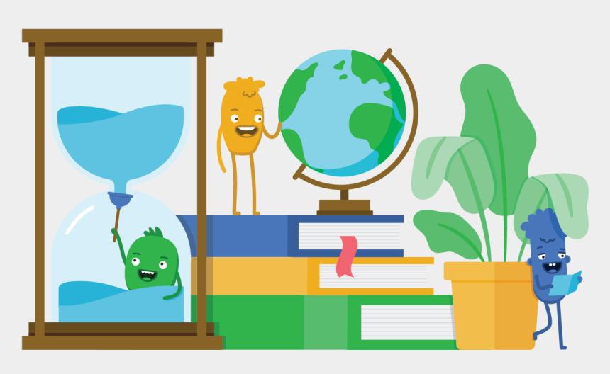 we love our teachers clipart, Cartoons - Hundreds Of Thousands Of Teachers Around The World - Cartoon