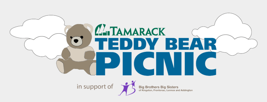teddy bears picnic clipart, Cartoons - Grab Your Teddy Bear Pals And Pack A Picnic For The - Big Brothers Big Sisters