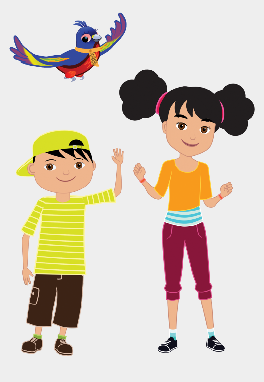 all children can learn clipart, Cartoons - Learning Time - Cartoon