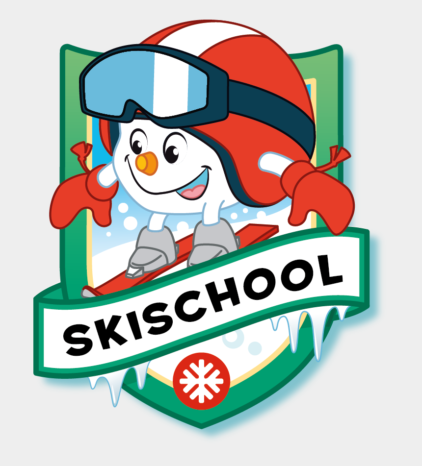 all children can learn clipart, Cartoons - Valle's Ski School 3 6 Years