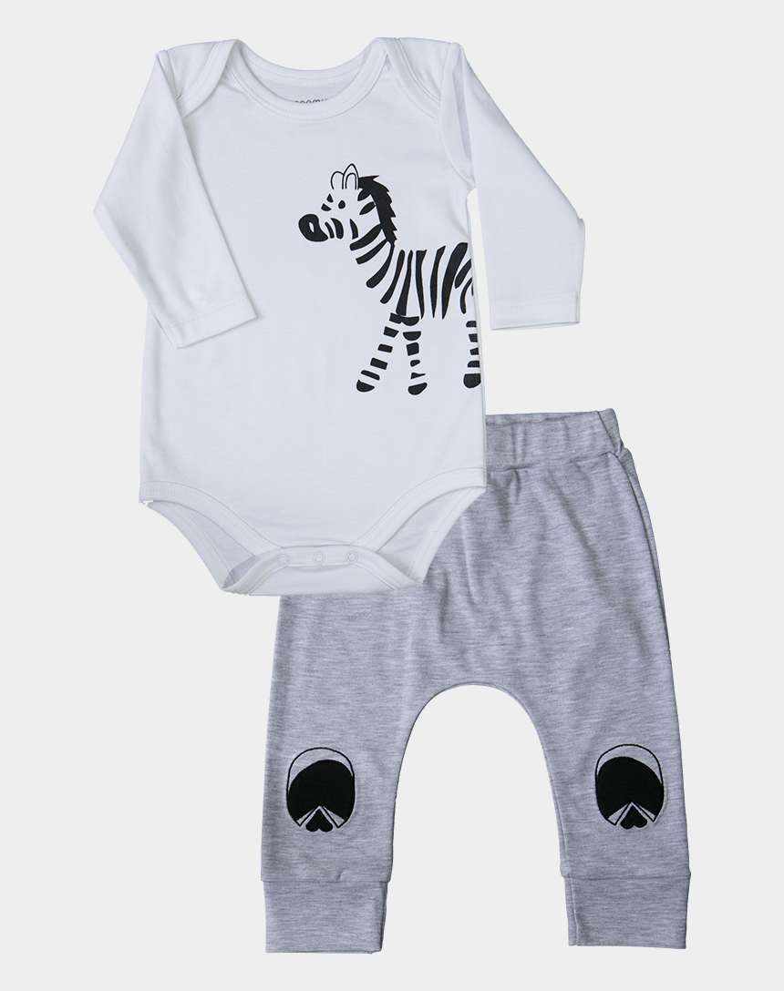 tony the tiger clipart, Cartoons - Baby Zebra Png - One-piece Garment