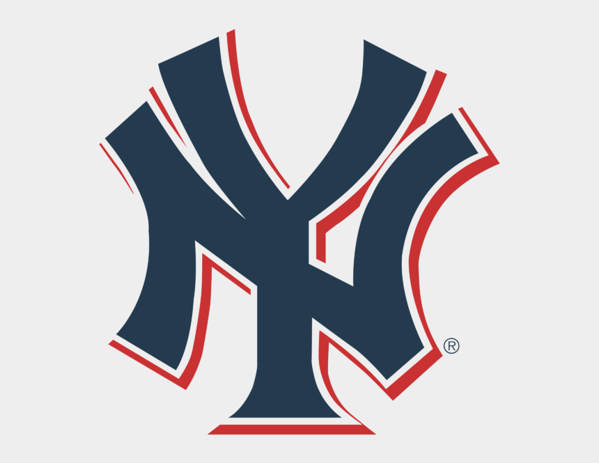 ny yankee clipart, Cartoons - New York Yankees Vector Logo - New York Yankees Png