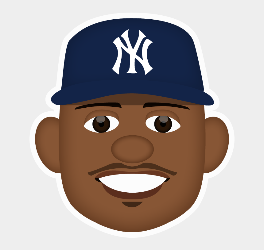 ny yankee clipart, Cartoons - New York Yankeesverified Account - New York Yankees Emoji