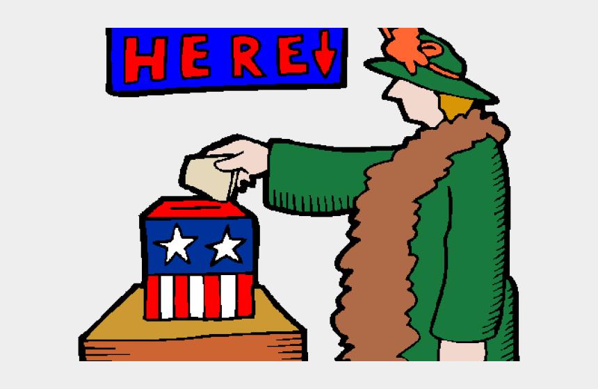 voting clipart, Cartoons - Vote Clipart Nineteenth Amendment - Clip Art 19th Amendment