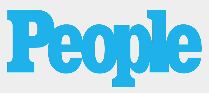 magazine clipart, Cartoons - People Logo Magazine Png - People Magazine Logo Png