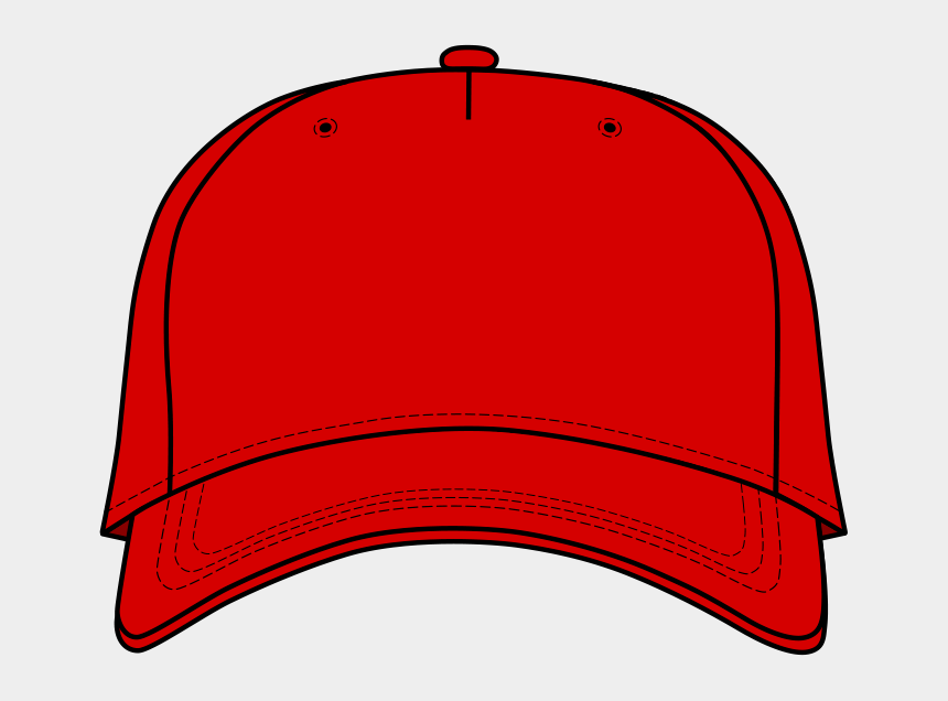 trump clipart, Cartoons - Donald Trump Hat Png - Blank Make America Great Again Hat