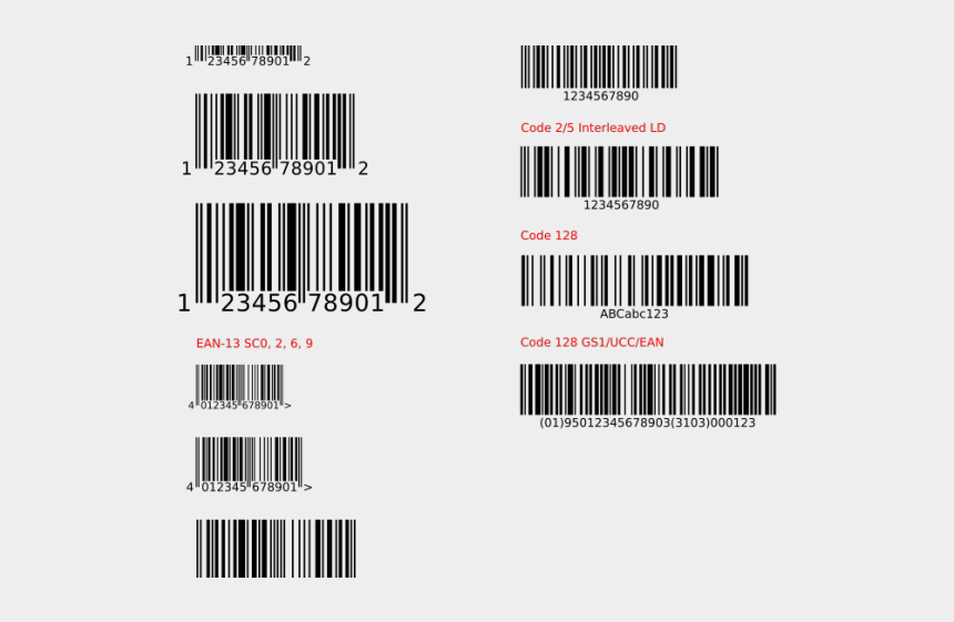 magazine clipart, Cartoons - Barcode Clipart Real Simple Magazine - Magazine Code Png