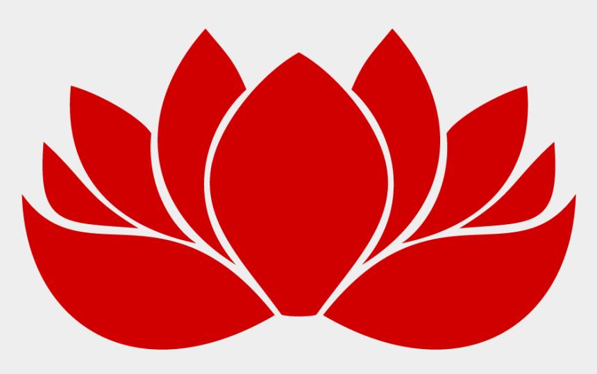 Get Lotus Flower Cartoon  Background
