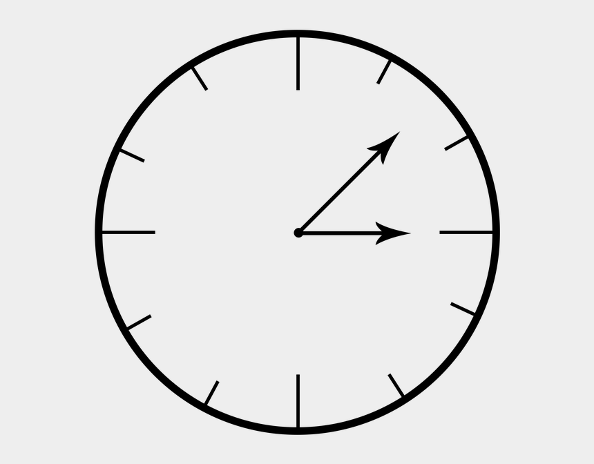 timer clipart, Cartoons - See Clipart Timer - Clock With No Hands