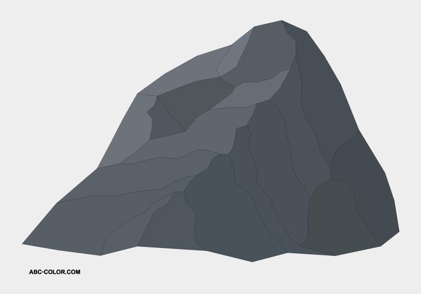 rock clip art, Cartoons - Rock Clipart - Image - Rock Clipart No Background