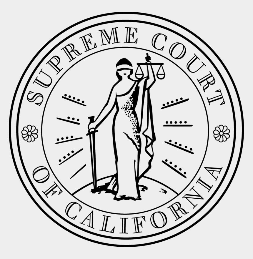 court clipart, Cartoons - Court Drawing Case - Ca Supreme Court