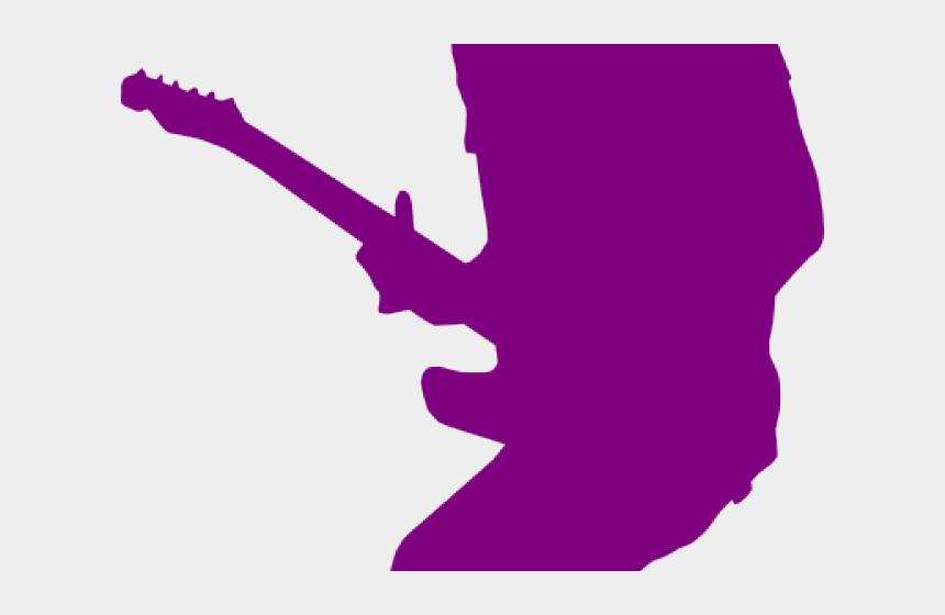 rock clip art, Cartoons - Bass Guitar Player Gif Animation Transparent Background