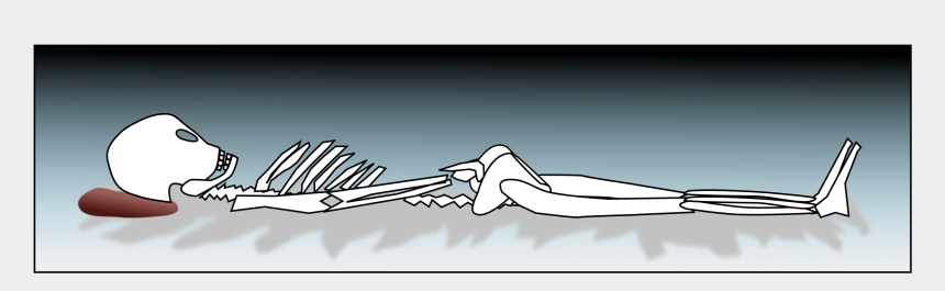 coffin clipart, Cartoons - Coffin Clipart Burial - Skeleton In Coffin Cartoon