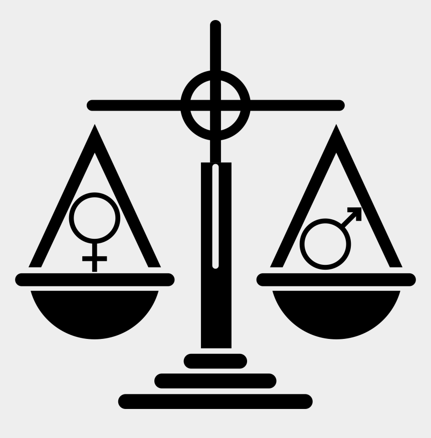 equal sign clipart, Cartoons - Equality 20clipart - Clipart - Symbol Of Gender Equality