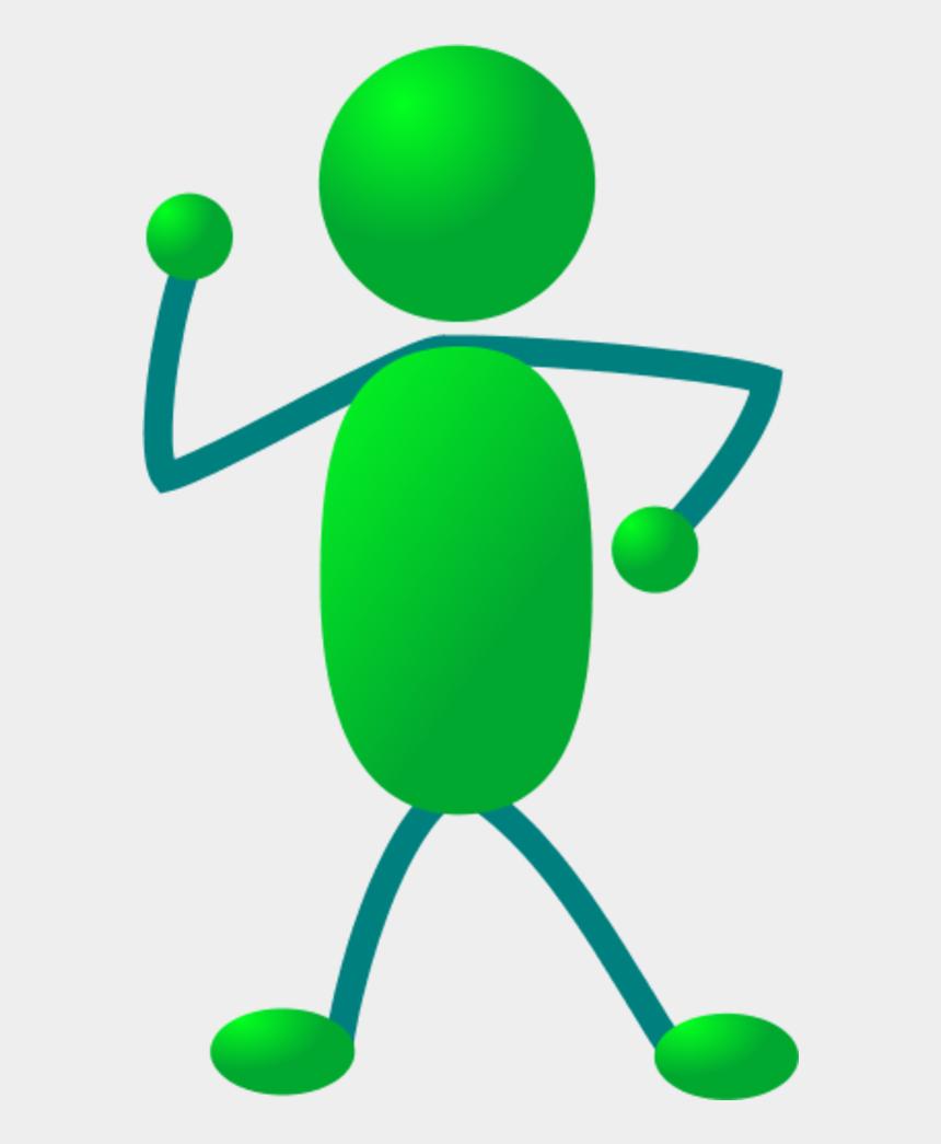 person thinking clipart, Cartoons - Clip Art Stick Man - Stick People Clip Art