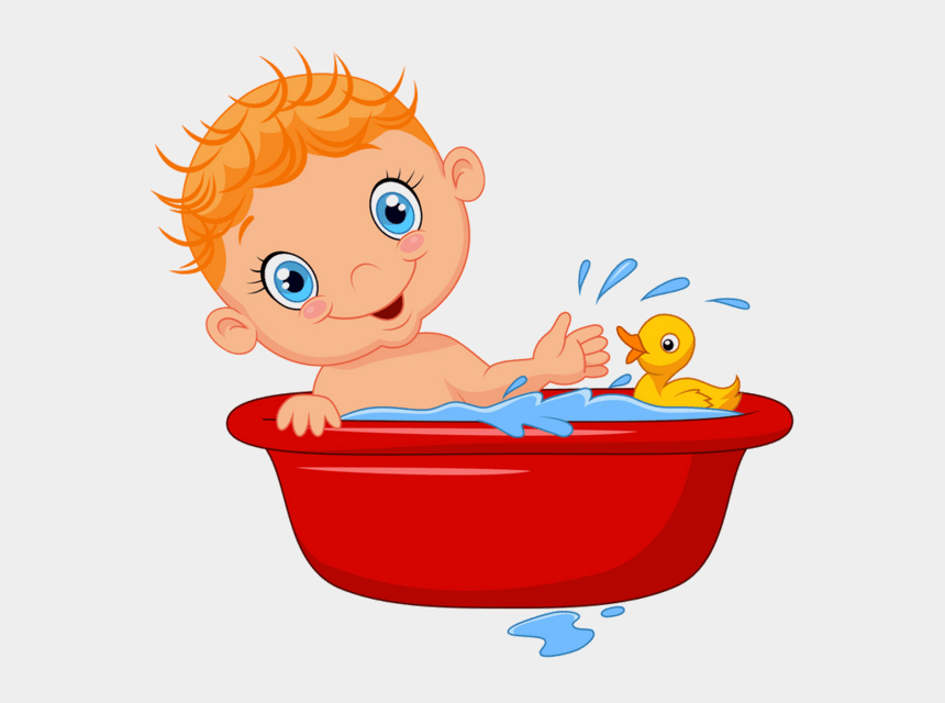 Kid Bath Clip Art Bathing Cartoon Uses Of Water Cliparts Cartoons Jing Fm