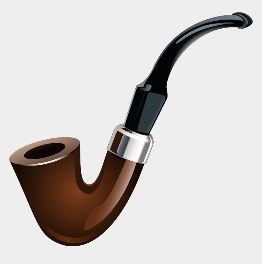 cigar clipart, Cartoons - Cigar Clipart Smoking Pipe - Old English Smoking Pipes