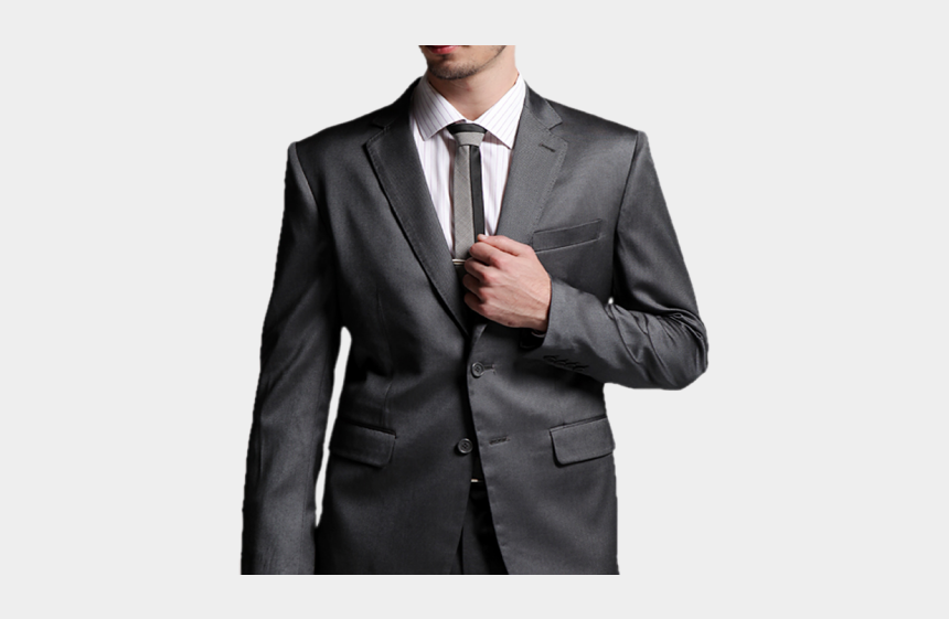 man suit clipart, Cartoons - Suit Clipart Office Man Clothing - Man In Suit No Background