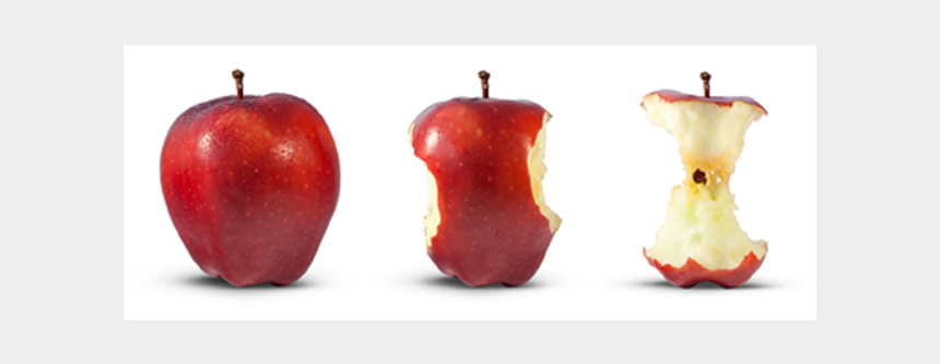 apple with a bite out of it clipart, Cartoons - Take A Bite Out Of Hunger - Apple