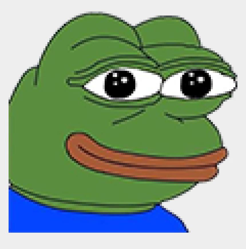 feeling sad clipart, Cartoons - Feels Bad Man / Sad Frog - Feels Bad Man