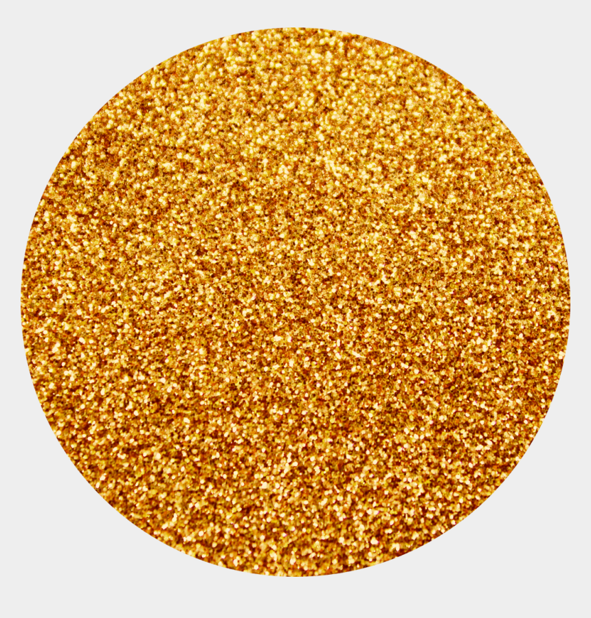 sequins clipart, Cartoons - Gold Sparkle Gold Circle