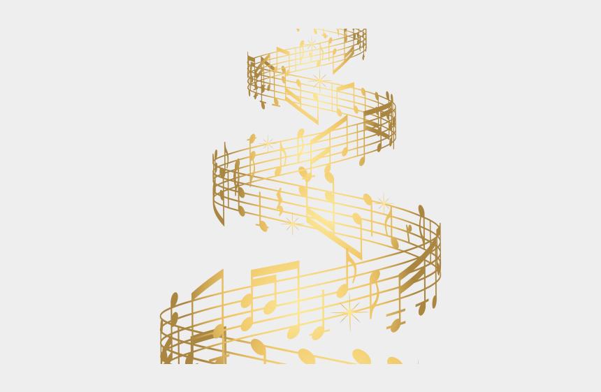 Christmas Music Clipart.Christmas Tree Clipart Music Music Christmas Tree