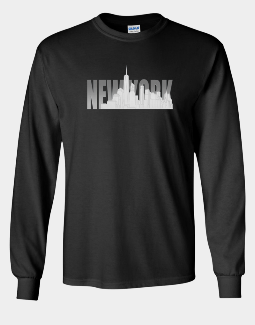freedom tower clipart, Cartoons - Nyc New York City Skyline Souvenir Freedom Tower Apparel - Machine Learning Shirt