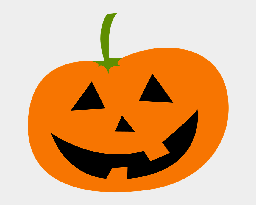 jack o lantern face clipart black and white, Cartoons - Pumpkin, Halloween, Celebrate, Autumn - Calabaza De Hallowen Animada