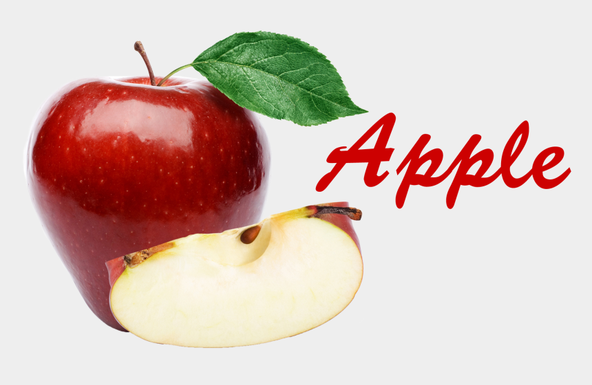 names clipart, Cartoons - Png Names Picture - Apple Picture With Name