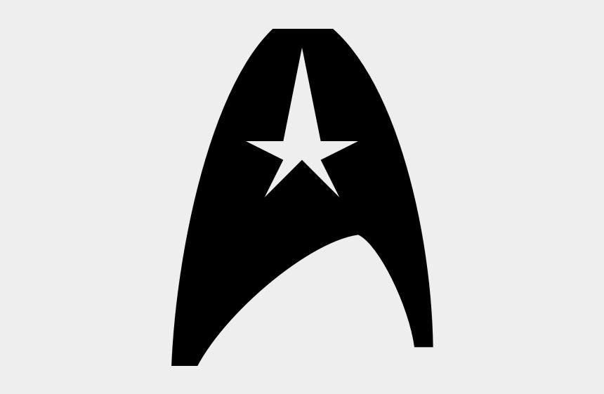 star trek enterprise clipart, Cartoons - Star Trek Clipart - Star