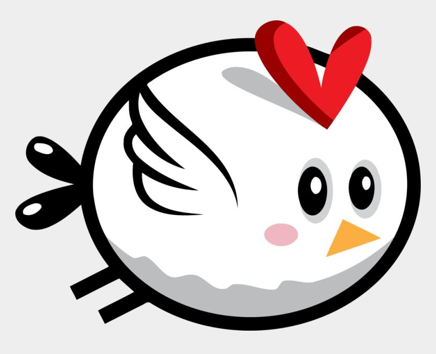 clicker clipart, Cartoons - Flappy Bird Hot Chicken - Clicker Game Flappy Bird