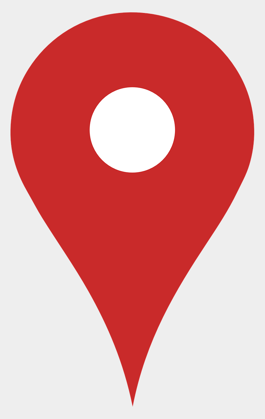 peg clipart, Cartoons - Google, Map, Marker, Red, Peg - Red Pin Icon Png