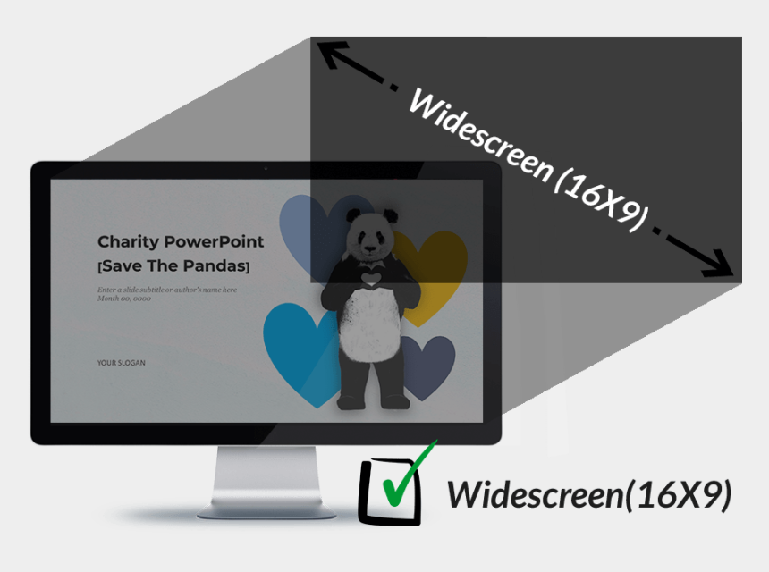 free animated clipart for powerpoint presentations, Cartoons - Charity Powerpoint Presentation Free - Microsoft Powerpoint