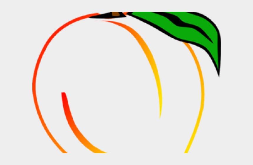 free peach clipart, Cartoons - Peach Clipart Fresh