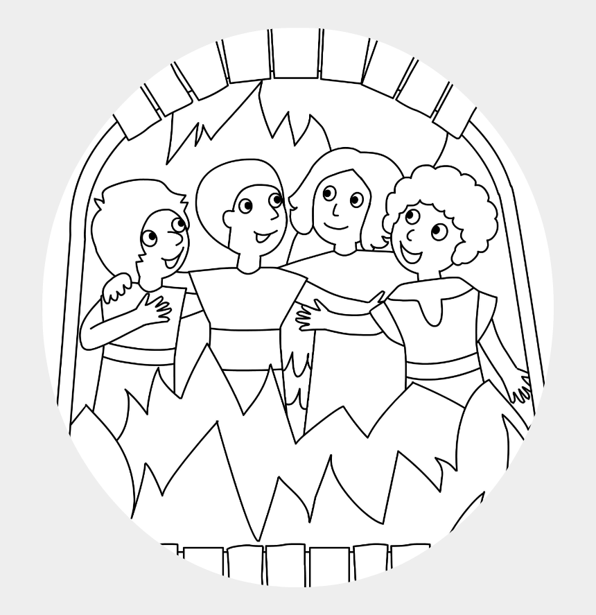 shadrach meshach and abednego coloring page az coloring three hebrews in the fiery furnace coloring cliparts cartoons jing fm shadrach meshach and abednego coloring
