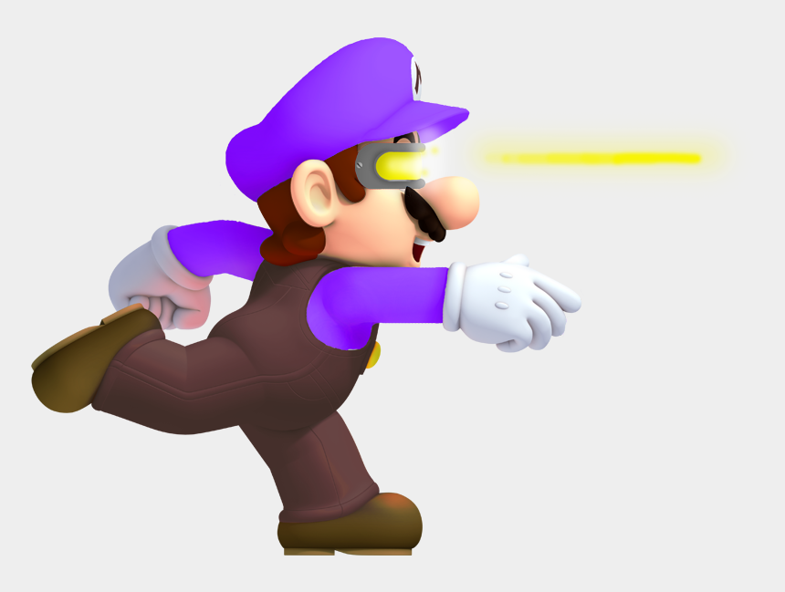 super powers clipart, Cartoons - Laser Clipart Super Powers - Mario Water Power Up