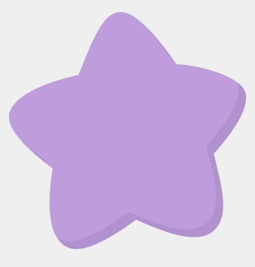 cute stars clipart, Cartoons - Escolares, Imprimibles, Universo, Souvenir, Preescolar, - Cute Purple Star Png